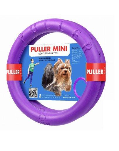 Mini Dog Fitness ring dla psa rasy małej, 19 cm