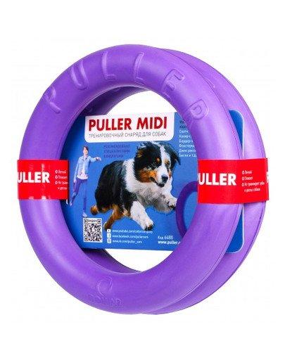Midi Dog Fitness ring dla psa rasy średniej, 23 cm