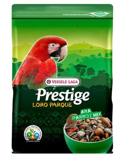 Ara Loro Parque Mix 15 kg Pokarm mieszanka dla ary