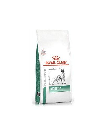 Royal Canin Veterinary Diet Canine Diabetic 7kg