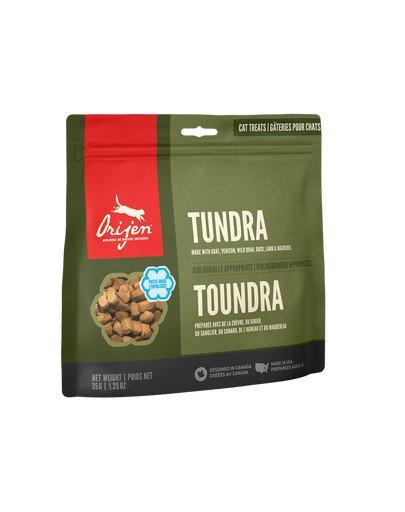 Tundra Freeze Dried Dog treats przysmaki z dziczyzną dla psów 42,5 g