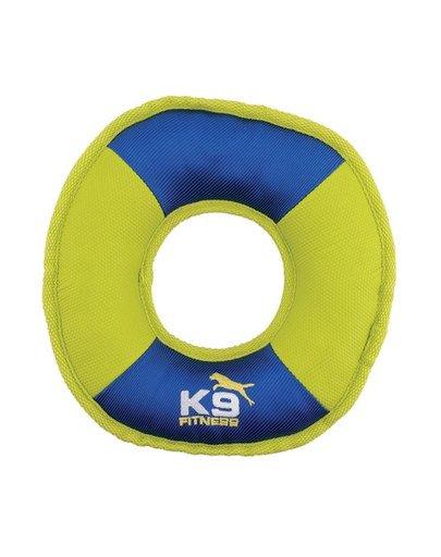 Ring nylonowy Zeus K9 Fitness, 24 cm