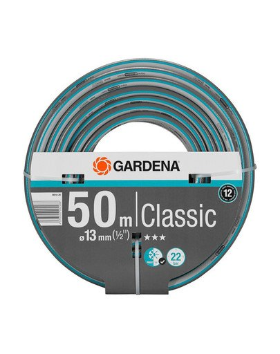 """Wąż ogrodowy Classic 1/2"""", 50 m"""