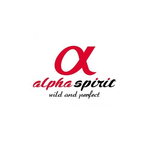Logo Alpha Spirit