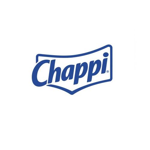 Chappi logo