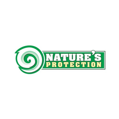 Logo Nature's Protection