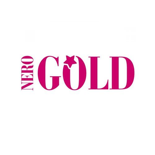 Logo Nero Gold