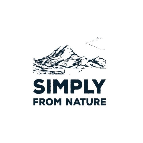 Simply from Nature logo