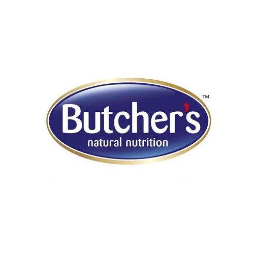 Logo Butcher's