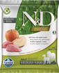 N&D karma dla psa 100 g próbka