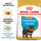 Yorkshire Terrier Junior karma sucha dla szczeniąt do 10 miesiąca, rasy yorkshire terrier 7.5 kg