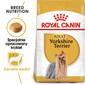 Yorkshire Terrier Adult 7.5 kg karma sucha dla psów dorosłych rasy yorkshire terrier