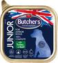 Gastronomia Junior indyk/wołowina pasztet 150 g