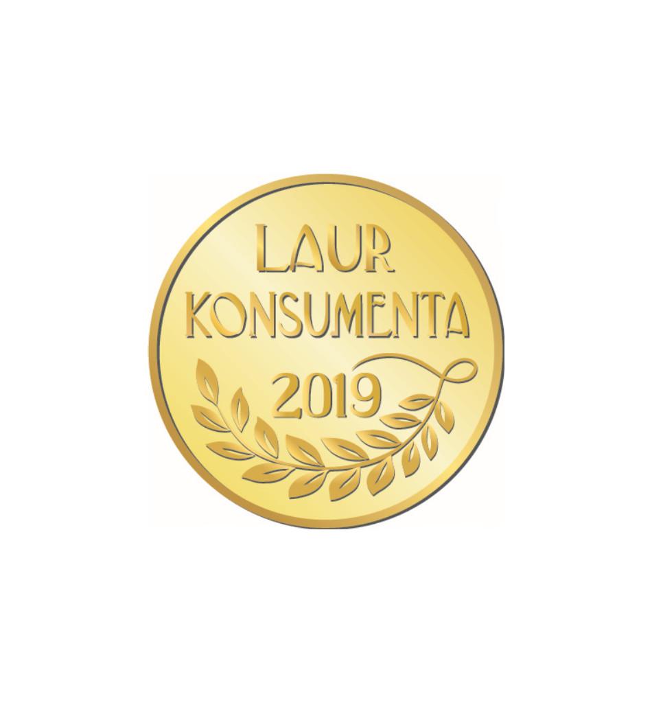 Złoty Laur Konsumenta 2019 dla Fera.pl!