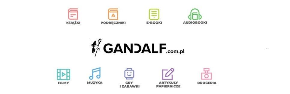 Książki o psach, kotach i innych zwierzętach. Gażdety, a także filmy. To wszystko znajdziesz w mocy wyboru na Gandalf.
